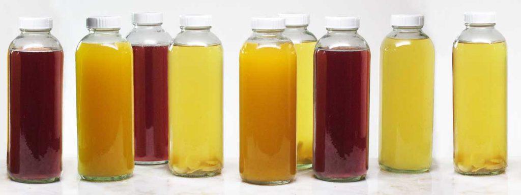 Picture of Kombucha Bottles