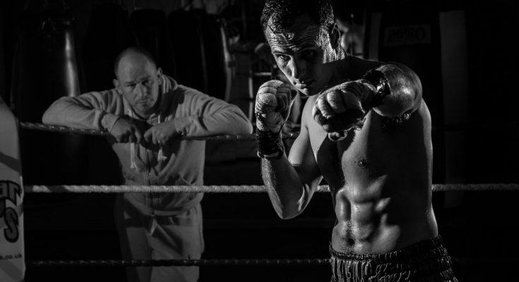 boxing a good cardio workout